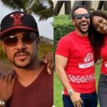 Yvonne Nelson Pens Down Emotional Message To Majid Michel