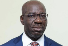 Photo of Governor Obaseki Stops All NDDC Projects In Edo As He Goes To Court (Pix)