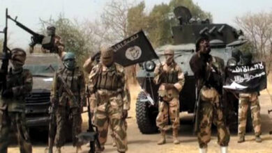 Photo of Boko Haram Launches Fresh Attack On Gwoza Town