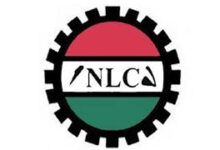 nigeria labour congress nlc