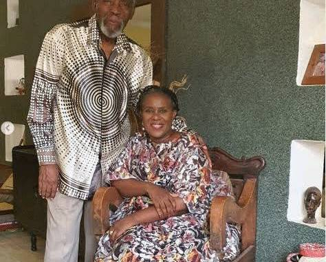 rumors can lead to a lot of thoughts see olu jacobs 3 months after he was rumoured dead