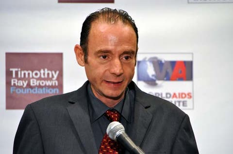 Timothy Ray Brown Dies Of Cancer First Man Cured Of HIV