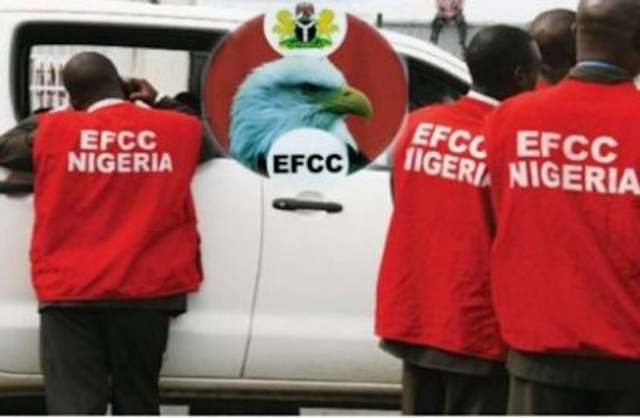 Photo of EFCC Arrests Former FIRS Chairman, Babatunde Fowler