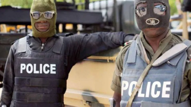 Photo of Lagos Police Trace More EndSARS Looters Through Video Recordings